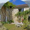Maisons aux environs de <br>Saint-Jean-de-Luz
